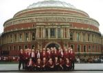 Royal Albert Hall 2000